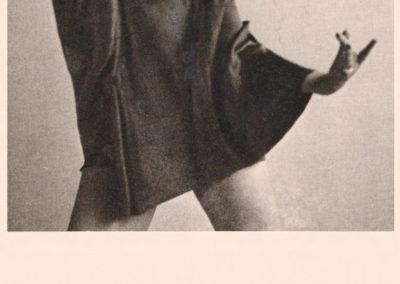 JOURNAL 1944-1945, Anita Pittoni