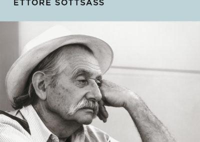 ÉCRIT LA NUIT, LE LIVRE INTERDIT, Ettore Sottsass