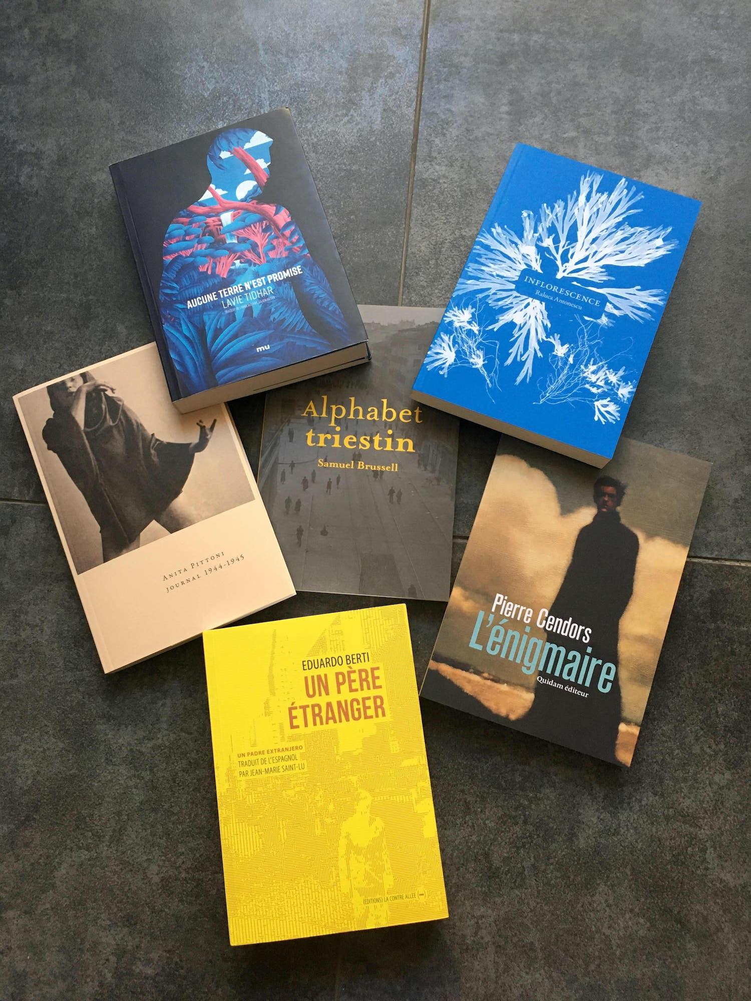 Un Livre a Soi, Agence de communication et conseil créée en 2019 par Aurélie Serfaty-Bercoff.