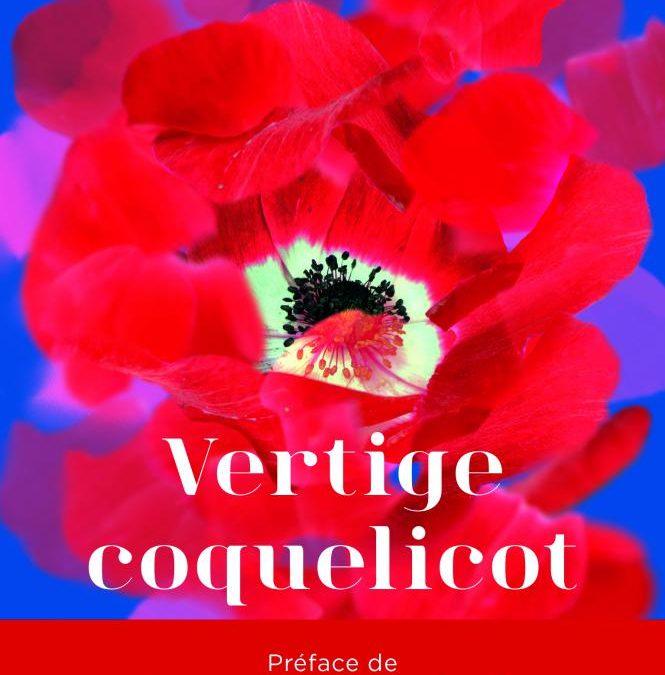 VERTIGE COQUELICOT, Nicolas Espitalier