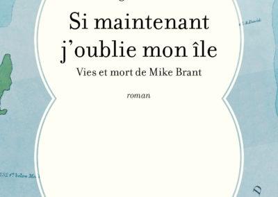SI MAINTENANT J'OUBLIE MON ÎLE, Serge Airoldi