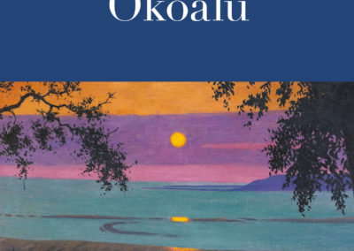 OKOALU, Véronique Sales
