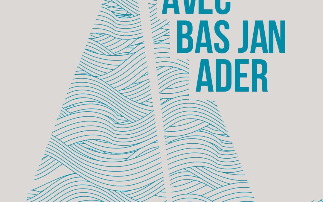 AVEC BAS JAN ADER, Thomas Giraud